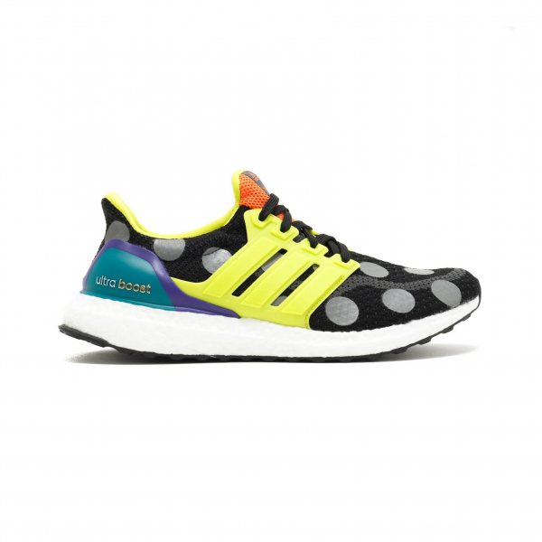 "Adidas x Kolor Ultraboost 2.0 ""Polka Dot"" Preto"