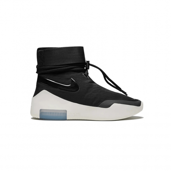 "Nike x Fear Of God ""Air Shoot Around"" Preto (VNDS)"