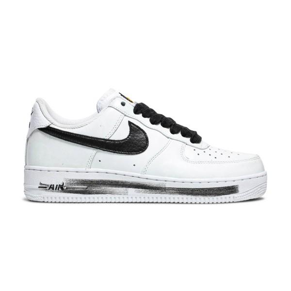 Tênis Nike - Air Force Low G-Dragon Branco