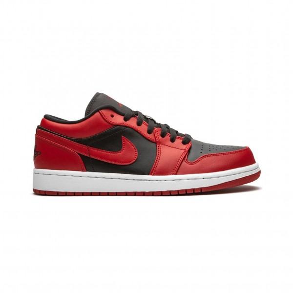 """Nike Air Jordan 1 Low """"Reverse Bred """""""
