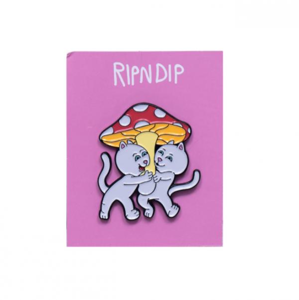 """Pin Ripndip """"Sharing Is Caring"""""""