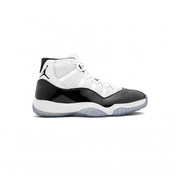 "Nike Air Jordan 11 Retro ""Concord"" (USADO)"