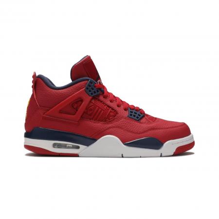 """Nike Air Jordan 4 """"Fiba"""""""