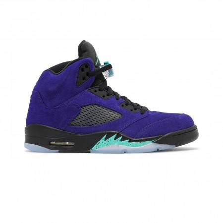 "Nike Air Jordan 5 ""Alternate Grape"""