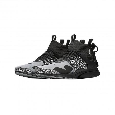 Nike x Acronym Air Presto Mid Cool Grey