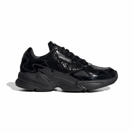 Tênis Adidas - Falcon Core Black W