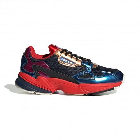 Tênis Adidas - Falcon Collegiate Navy W