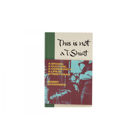 Livro This is Not a T-Shirt