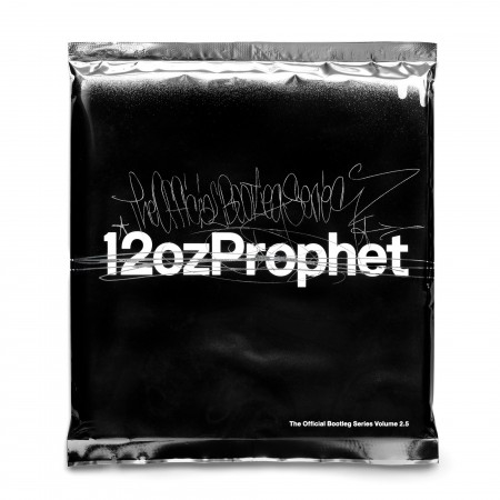 Livro 12ozProphet - The Official Bootleg Series v2.5 Book