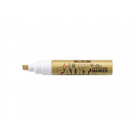 Marcador Uni Paint PX-30 - Ouro