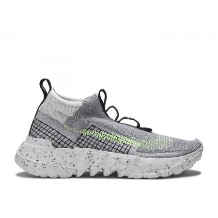 """Nike """"Space Hippie 02"""" Volt"""