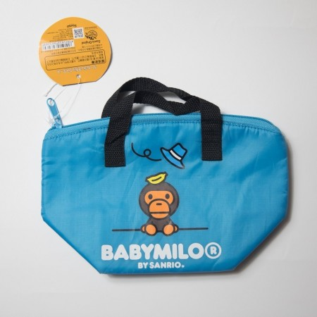Ice Bag Bape - Baby Milo Sanrio Azul