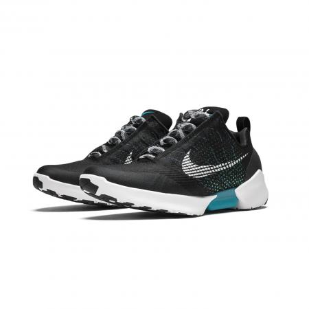 Nike Hyper Adapt 1.0 Preto (USADO)