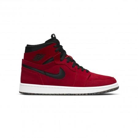 """Nike Air Jordan 1 High Zoom Air """"CMFT Red Suede"""""""
