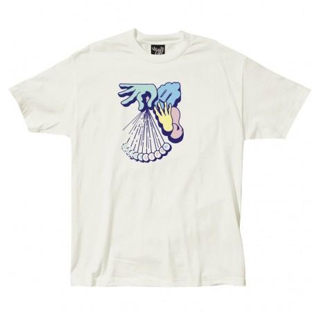 Camiseta The Quiet Life - Pendulum Bege