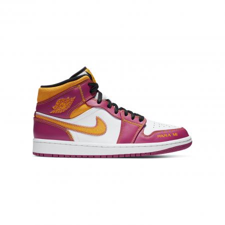"""Nike Air Jordan 1 Mid """"Dia De Los Muertos"""""""