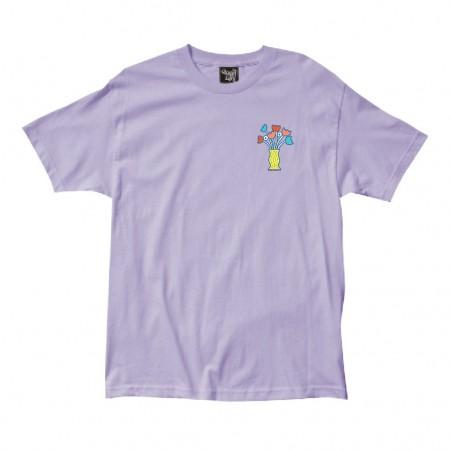 "Camiseta The Quiet Life ""Bryant"" Lilás"