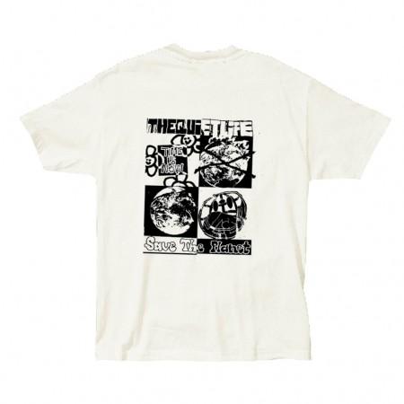 Camiseta The Quiet Life