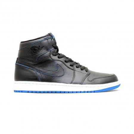 """Nike SB Air Jordan 1 High x Lance Mountain """"Black"""""""