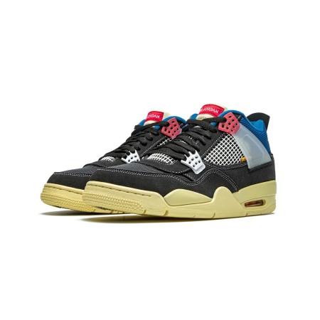 Nike Air Jordan 4 Retro x Union