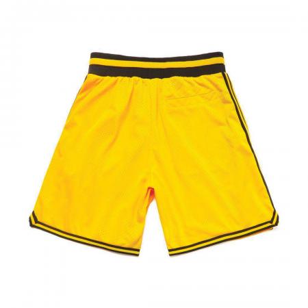 Shorts Chinatown Market - Logo Amarelo