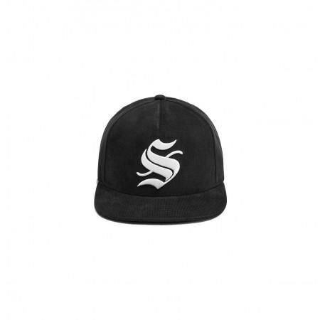 Boné Snapback Stampd - Corduroy S