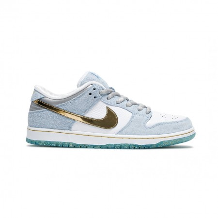 "Nike x Sean Cliver SB Dunk Low ""Holiday Special"""