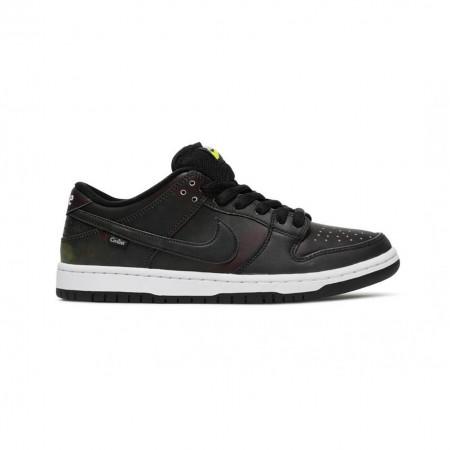 Nike x Civilist SB Dunk Low