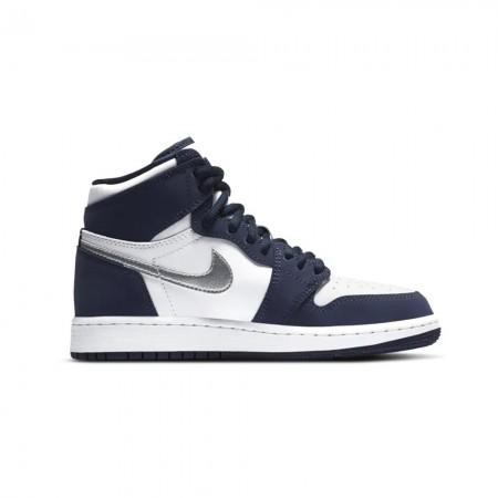 """Nike Jordan 1 High OG CO.JP """"Midnight Navy"""""""