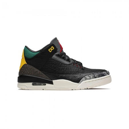 "Nike Air Jordan 3 Retro SE ""Animal Instinct 2.0"" (VNDS)"