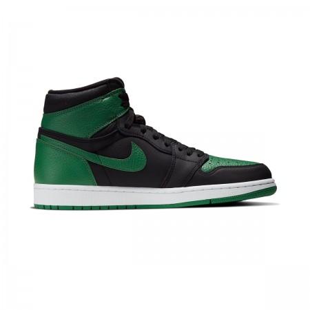 "Nike Air Jordan 1 High ""Pine Green"" (VNDS)"