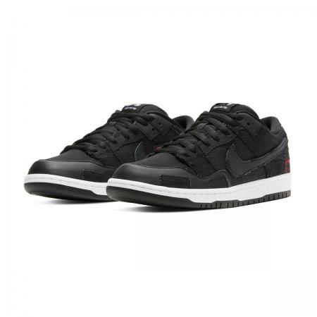 Nike SB DUNK LOW X VERDY