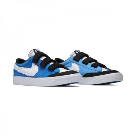 Nike x Kevin Bradley Blazer Zoom Low SB (VNDS)