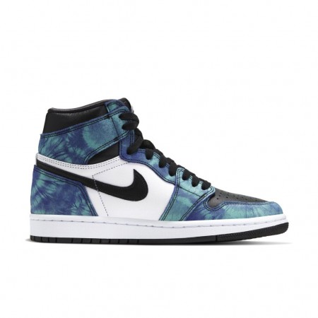 "Nike Air Jordan 1 High ""Tie Dye"""