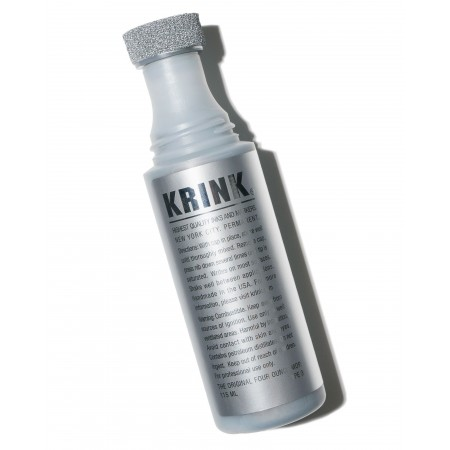 Marcador Krink - Silver Mop