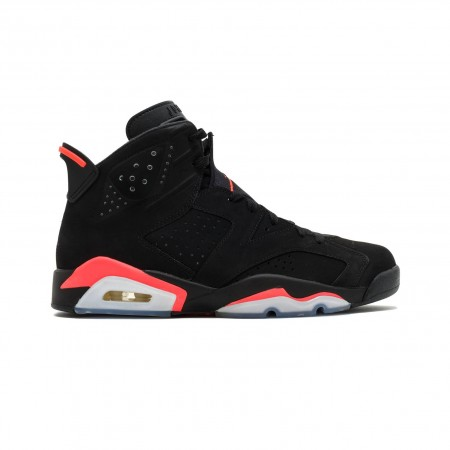 """Nike Air Jordan 6 """"Infrared"""""""