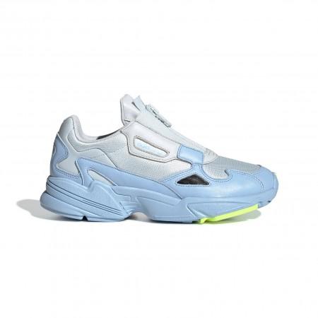 Tênis Adidas - Falcon Zip Blue W