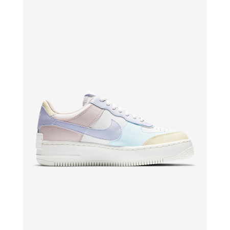 "Nike Air Force 1 ""Pale Ivory"""