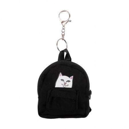 Chaveiro RIPNDIP - Lord Nermal Mini Backpack Key Chain