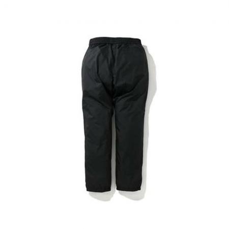 Calça Bape - Ape Crossbone Track Pants Preta
