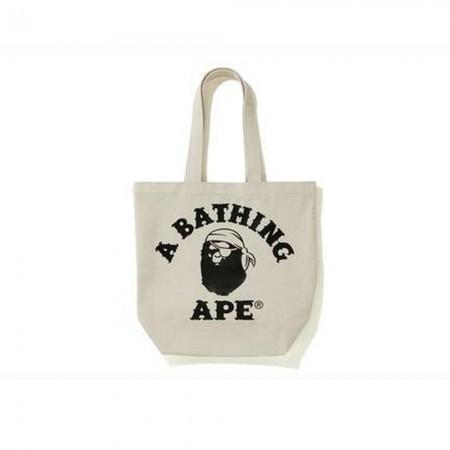 Tote Bag Bape - Ape Pirate College
