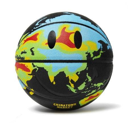 """Bola de Basquete Chinatown Market """"GLOBAL CITIZEN"""""""