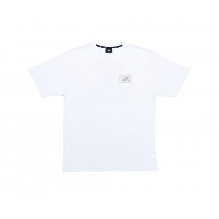 Camiseta Ous - Desordem Natural Inioidea Branca