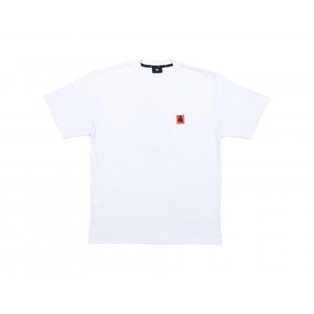 Camiseta Ous - Desordem Natural Primata Branca