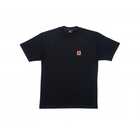 Camiseta Ous - Desordem Natural Primata Preta