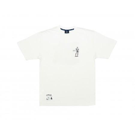 Camiseta Ous - Levante Natural