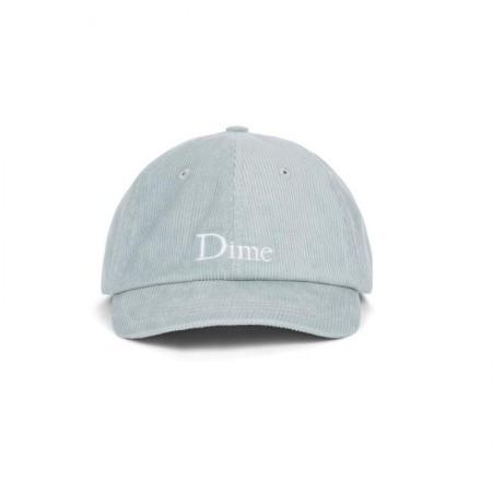 "Boné Dime ""Classic Corduroy Cap"" Azul"