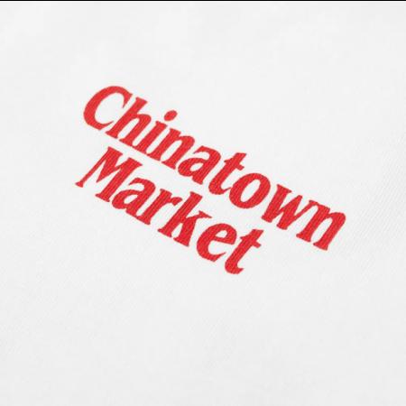 Camiseta Chinatown Market