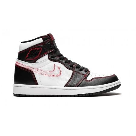 "Nike Air Jordan 1 Retro High OG ""Defiant Yellow"" VNDS"
