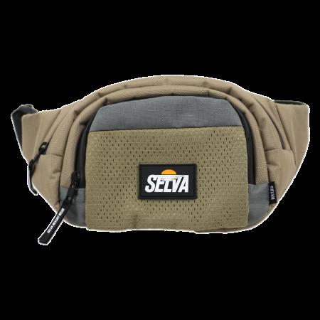 Waist Bag Selva - Sunset Sports Bege